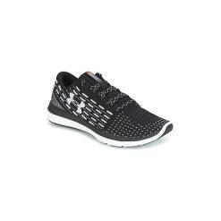 Buty do biegania Under Armour  UA SLINGFLEX. Czarne buty do biegania męskie marki Under Armour. Za 423,20 zł.