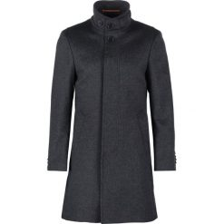 Płaszcze przejściowe męskie: Baldessarini HARRISON Płaszcz wełniany /Płaszcz klasyczny anthra