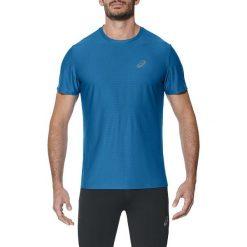 Asics Koszulka męska SS Top niebieska r. S (134084 8154). Niebieskie t-shirty męskie Asics, m. Za 167,01 zł.