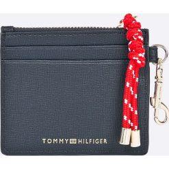 Tommy Hilfiger - Biżuteria. Szara łańcuszki damskie marki TOMMY HILFIGER. W wyprzedaży za 159,90 zł.