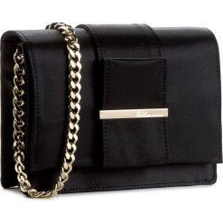 Torebka BLUMARINE - Scarlett B14.004 Black 999. Czarne torebki klasyczne damskie marki Strategia. W wyprzedaży za 869,00 zł.