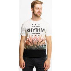 Męski T-shirt MF Non Stop. Czarne t-shirty męskie z nadrukiem Astratex, m, z bawełny. Za 47,99 zł.