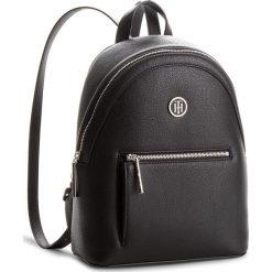 Plecaki damskie: Plecak TOMMY HILFIGER - Th Core Mini Backpack AW0AW05122 002