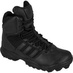Buty trekkingowe męskie: Adidas Buty męskie GSG-9.7 czarne r. 42 (G62307)