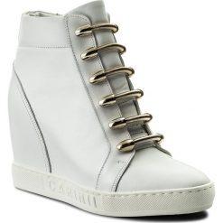 Sneakersy damskie: Sneakersy CARINII – B4130 G34-000-PSK-B88