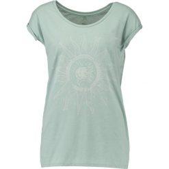 T-shirty damskie: Billabong ALL NIGHT  Tshirt z nadrukiem light blue