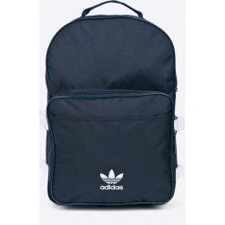 Adidas Originals - Plecak. Szare plecaki męskie adidas Originals, z poliesteru. W wyprzedaży za 139,90 zł.