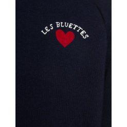 Bluzy chłopięce rozpinane: Scotch R'Belle RACING Bluza navy