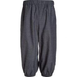 Chinosy chłopięce: Wheat BABY TROUSERS NILLER Spodnie materiałowe blue night