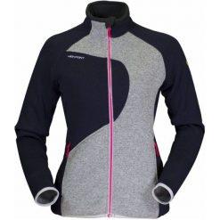 High Point Sweter Skywool 2.0 Lady Sweater Dark Blue / Grey L. Białe swetry klasyczne damskie marki Bambi, l, z nadrukiem, z okrągłym kołnierzem. W wyprzedaży za 369,00 zł.