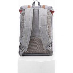 Herschel LITTLE AMERICA MID VOLUME Plecak grey. Szare plecaki męskie Herschel. Za 489,00 zł.