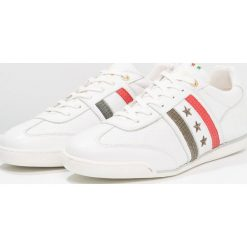 Tenisówki męskie: Pantofola d`Oro IMOLA ROMAGNA UOMO Tenisówki i Trampki bright white