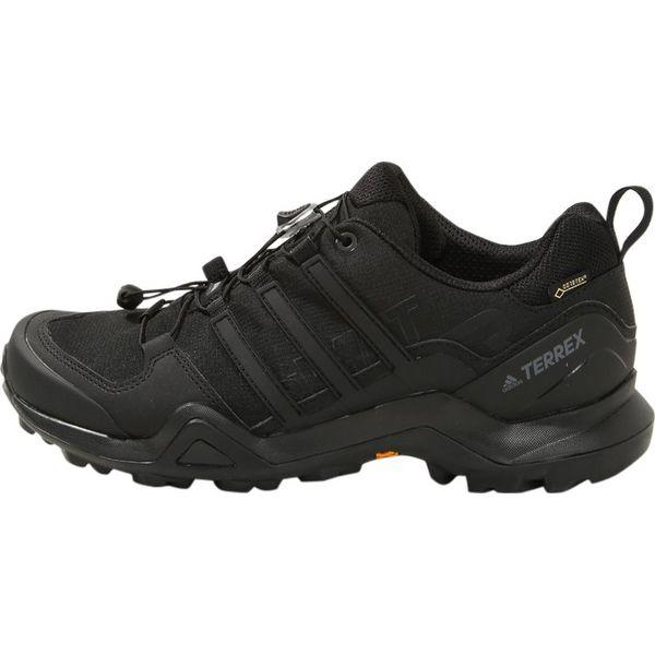 adidas Performance TERREX SWIFT R2 GTX Obuwie hikingowe black