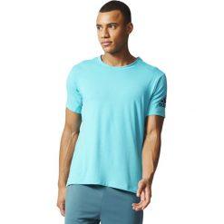 KOSZULKA ADIDAS T-SHIRT FREELIFT PRIME BK6091. Szare t-shirty męskie marki Adidas, m. Za 59,00 zł.