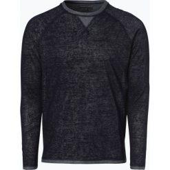 Swetry męskie: Finshley & Harding – Sweter męski, niebieski
