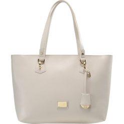 LIU JO TOTE HAWAII Torba na zakupy soia/gold. Brązowe torebki klasyczne damskie Liu Jo. Za 599,00 zł.
