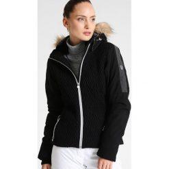 Dare 2B PLICA Kurtka narciarska black. Czarne kurtki damskie narciarskie Dare 2b, z materiału. W wyprzedaży za 639,20 zł.