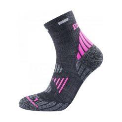 Devold Skarpetki Energy Ankel Sock Dark Grey Xs. Czerwone skarpetki damskie marki Devold, z materiału. W wyprzedaży za 51,00 zł.