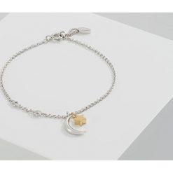 Bransoletki damskie: Fossil Bransoletka silvercoloured/goldcoloured