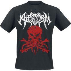Alestorm Death Metal T-Shirt czarny. Czarne t-shirty męskie Alestorm, s. Za 74,90 zł.