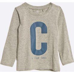 T-shirty chłopięce z długim rękawem: Name it – Longsleeve dziecięcy Gelton 92-128 cm