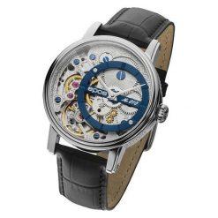 ZEGAREK EPOS Oeuvre d'Art 3435.313.20.16.25. Niebieskie zegarki męskie EPOS, ze stali. Za 8900,00 zł.
