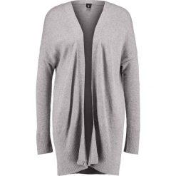 Kardigany damskie: Soyaconcept NIVIANA Kardigan medium grey melange