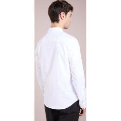 Koszule męskie na spinki: Editions MR Koszula white