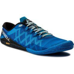 Buty sportowe męskie: Buty MERRELL – Vapor Glove 3 J12611 Directoire Blue