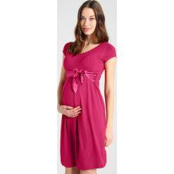 Sukienki hiszpanki: 9Fashion CETY  Sukienka z dżerseju rose