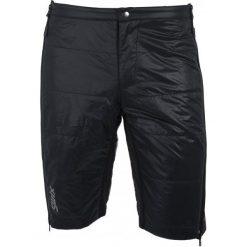 Bermudy męskie: Swix Spodenki Romsdal Black L