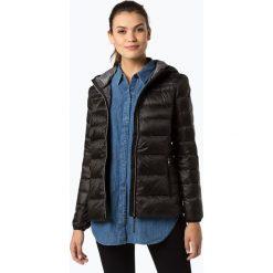 Esprit Casual - Damska kurtka puchowa, czarny. Szare kurtki damskie pikowane marki WED'ZE, m, z materiału. Za 299,95 zł.