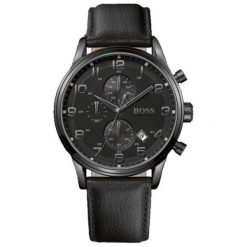 Zegarki męskie: Zegarek męski Hugo Boss 1512567