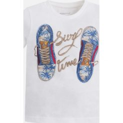 T-shirty męskie z nadrukiem: Mayoral – T-shirt dziecięcy 92-134 cm