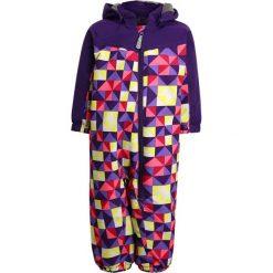 Odzież chłopięca: Color Kids KARLO MINI PADDED COVERALL Spodnie narciarskie violet indigo