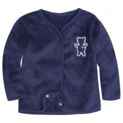 Bluzy dziewczęce: Polarowa bluza dla dziecka 0-4 lata