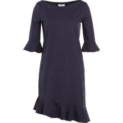MAX&Co. DONATA Sukienka z dżerseju midnight blue. Czerwone sukienki z falbanami marki MAX&Co., m, z elastanu. W wyprzedaży za 539,25 zł.