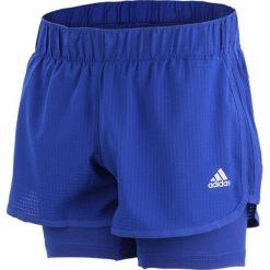 Spodenki ADIDAS M10 SHORT W MYSINK / DN8711. Szare szorty damskie marki Adidas, l, z dresówki, na jogę i pilates. Za 119,00 zł.