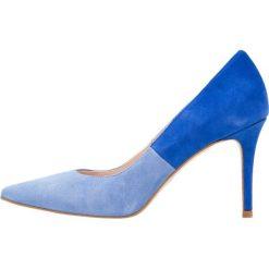 Szpilki: KIOMI Szpilki blue