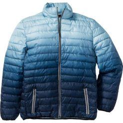 Lekka kurtka pikowana Regular Fit bonprix ciemnoniebieski. Niebieskie kurtki męskie bomber bonprix, m. Za 149,99 zł.