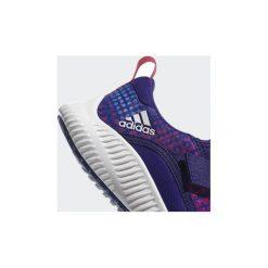 Trampki Dziecko  adidas  Buty FortaRun X. Czarne trampki chłopięce marki Adidas, z materiału. Za 179,00 zł.
