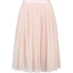 Spódniczki: Needle & Thread TULLE MIDI SKIRT Spódnica trapezowa petal pink