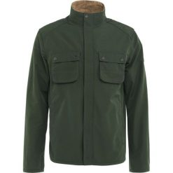 Kurtki męskie bomber: Barbour International™ PERSUIT Kurtka wiosenna sage