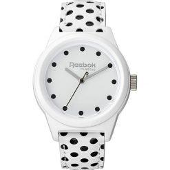 Zegarki damskie: Zegarek kwarcowy w kolorze biało-czarnym