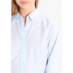 Koszule wiązane damskie: Seidensticker Koszula dark blue