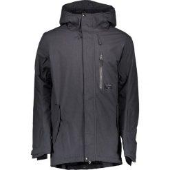 Kurtka narciarska w kolorze szarym. Szare kurtki męskie marki Billabong, m. W wyprzedaży za 428,95 zł.
