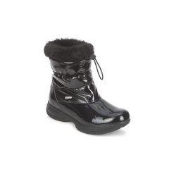 Buty zimowe damskie: Śniegowce Tecnica  JULIETTE MID WS