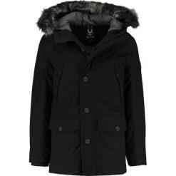 Płaszcze męskie: Timberland SCAR RIDGE Płaszcz puchowy black
