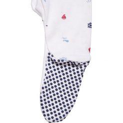 Mothercare BOYS UNDER THE SEA SLEEPSUITS BABY 3 PACK  Piżama darks multicolor. Niebieskie bielizna dziewczęca mothercare, z bawełny. Za 129,00 zł.