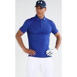 Koszulki sportowe męskie: J.LINDEBERG TOUR TECH Koszulka sportowa strong blue